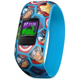 Spordikell Garmin Vivofit Jr.2 Avengers*