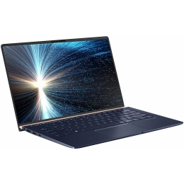 Sülearvuti Asus ZenBook UX433FA I5 W10