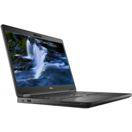 Sülearvuti Dell Latitude 5490 I5/256/W10
