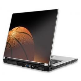 Sülearvuti kaanepilt Korvpall  375x250