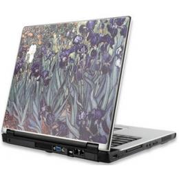 Sülearvuti kaanepilt Van Gogh 375x250