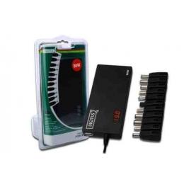 Sülearvuti laadija 90W Digitus slim+USB*