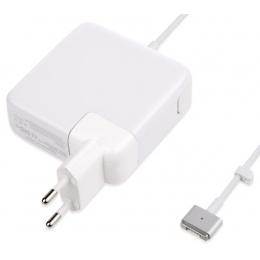 Sülearvuti laadija Apple A1436 45W orig