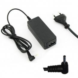 Sülearvuti laadija  Asus 40W 2.5x0.7