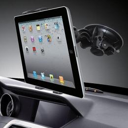 Tahvelarvuti autohoidik PC 2in1 7-10,1''
