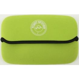 Tahvelarvuti kott 7'' roheline sleeve