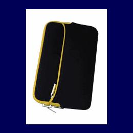 Tahvelarvuti kott Neo 7'' Black/Yellow