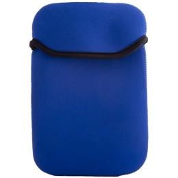 Tahvelarvuti kott Neopran 7'' Blue/Black
