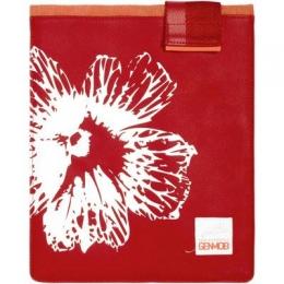 Tahvelarvuti tasku Golla Kate punane 10*