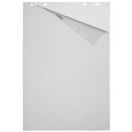 Tahvliplokk 60x85cm 50L valge