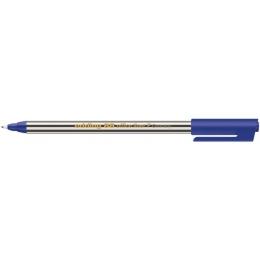 Tindipliiats Edding fiiber 0,6mm sinine*