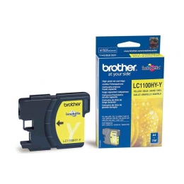 Tint Brother LC1100HY Yellow
