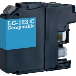 Tint Brother LC123C Cyan analoog