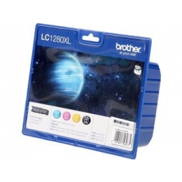 Tint Brother LC1280XL Multipakk