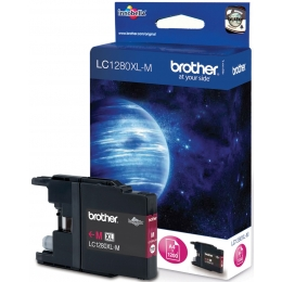Tint Brother LC1280XLM Magenta