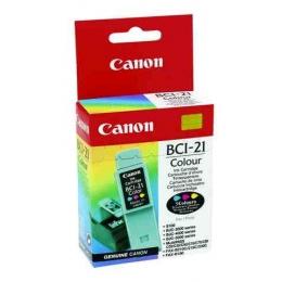 Tint Canon BC-21e värviline