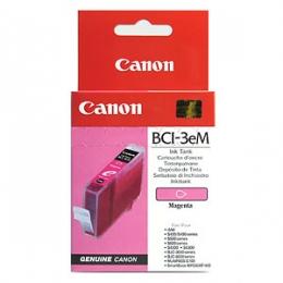 Tint Canon BCI-3eM punane