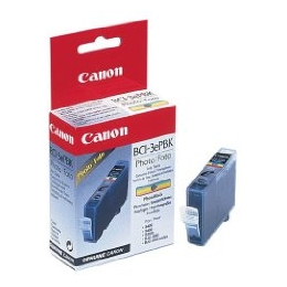Tint Canon BCI-3ePBK BLACK PHOTO