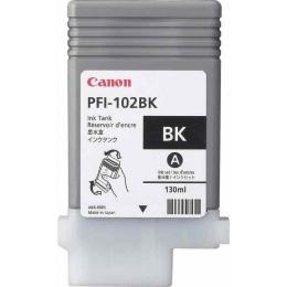 Tint Canon PFI-102 Black
