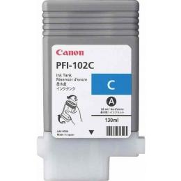 Tint Canon PFI-102 Cyan