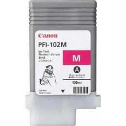 Tint Canon PFI-102 Magenta