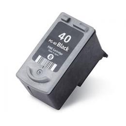 Tint Canon PG-40 Black analoog