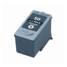 Tint Canon PG-50 Black analoog