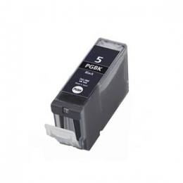 Tint Canon PGI-5BK Black analoog