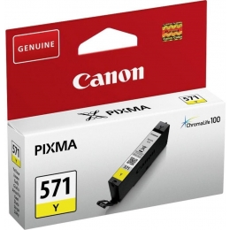 Tint Canon Pixma CLI-571 Yellow