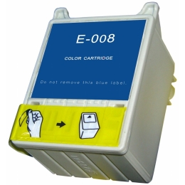 Tint Epson T008 Color analoog