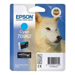 Tint Epson T0962 R2880 Cyan