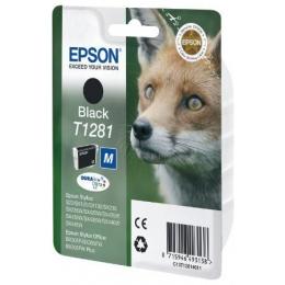 Tint Epson T1281 Black