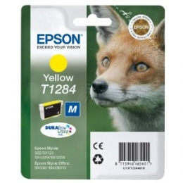 Tint Epson T1284 Yellow