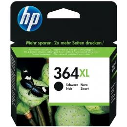 Tint HP 364XL Black