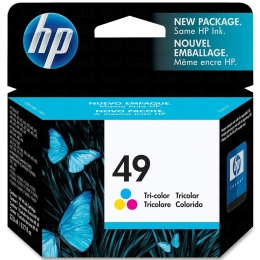 Tint HP 49 Color