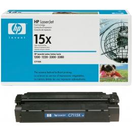 Tooner HP C7115X HP 1200/1220 orig.