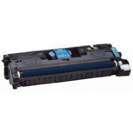 Tooner HP C9701A cyan 2500 asendus
