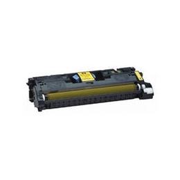 Tooner HP C9702A kollane 2500 asendus