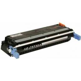 Tooner HP C9730A must 645A asendus