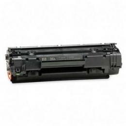 Tooner HP CB435A P1005 P1006 asendus