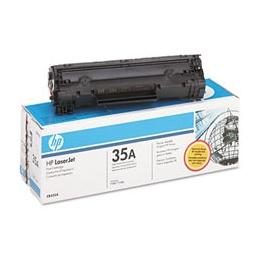 Tooner HP CB435A P1005 P1006 originaal