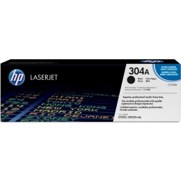 Tooner HP CC530A Black 304A CP2025