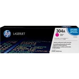Tooner HP CC533A Magenta 304A CP2025