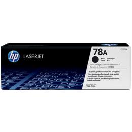 Tooner HP CE278A black (P1566/P1606)