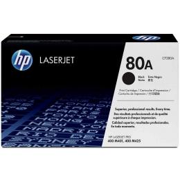Tooner HP 80A CF280A Black 2700 lehte