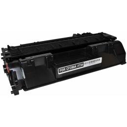 Tooner HP CF280A/CE505A analoog