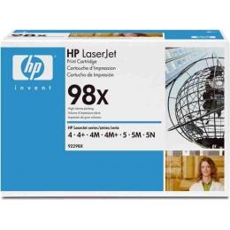 Tooner HP LJ 4,4M,5 98X 8800 lehte