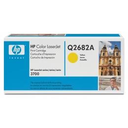Tooner HP Q2682A Yellow 3700-le