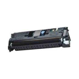 Tooner HP Q3960A must LJ 2550 asendus