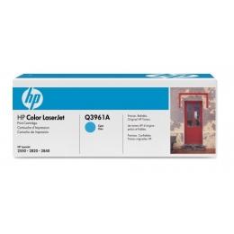 Tooner HP Q3961A Cyan LJ 2550